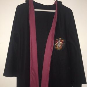 Harry Potter Universal Studies The Wizard cape M